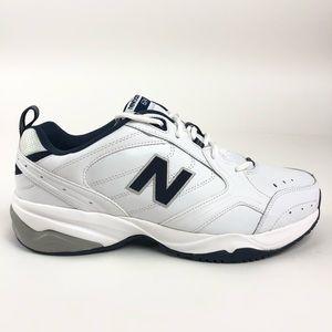 New Balance 624 Mens Training Shoes 2E MX624WN2